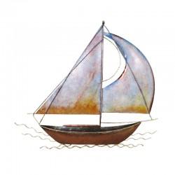 JAS 10 Boat Metal 40 cm