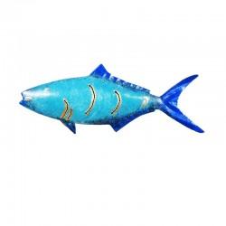 JAS 13 Pescadito Metal